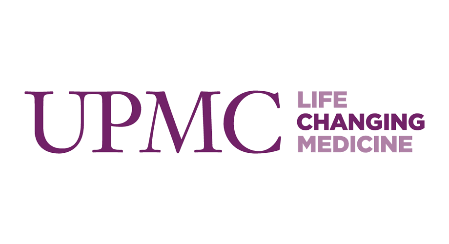 UPMC (University of Pittsburgh Medical Center) Logo