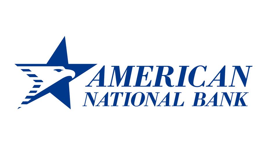 American National Bank Logo 1