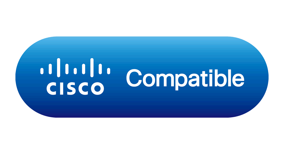 Cisco Compatible Logo 1