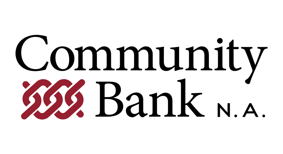 Community Bank N.A. Logo