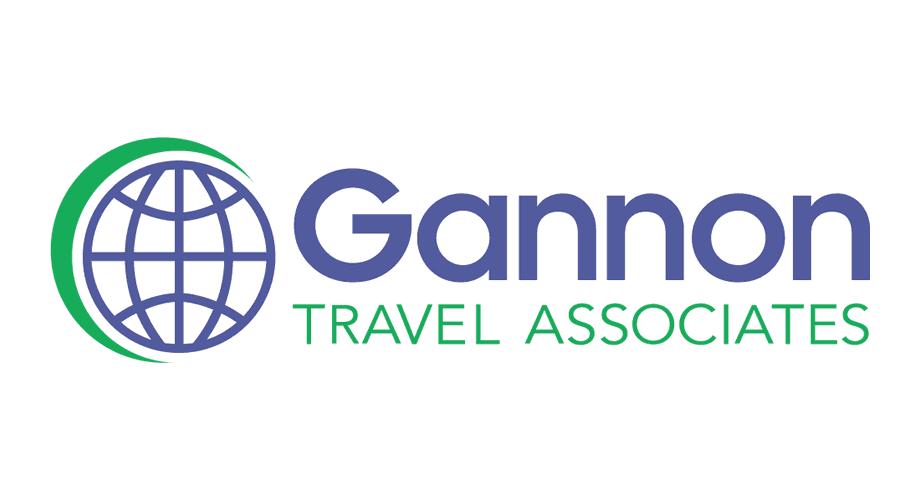Gannon Travel Logo