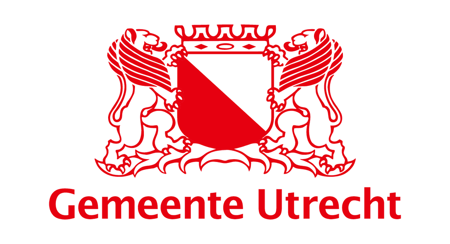 Gemeente Utrecht Logo