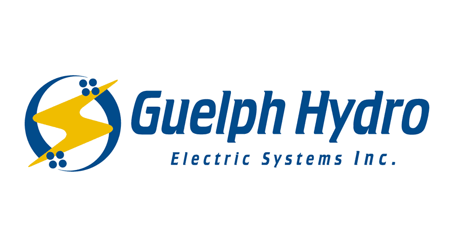 Guelph Hydro Logo