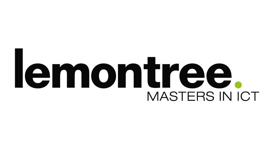 Lemontree Masters in ICT Logo