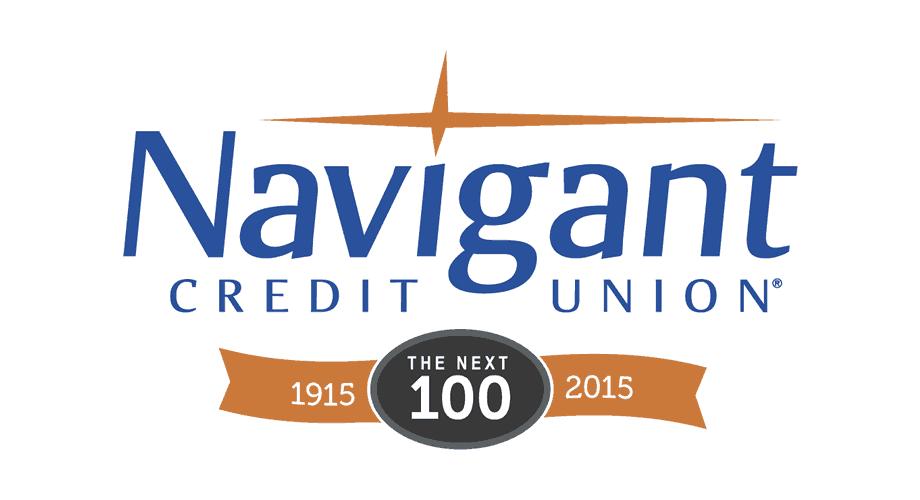Navigant Credit Union The Next 100 Years Logo