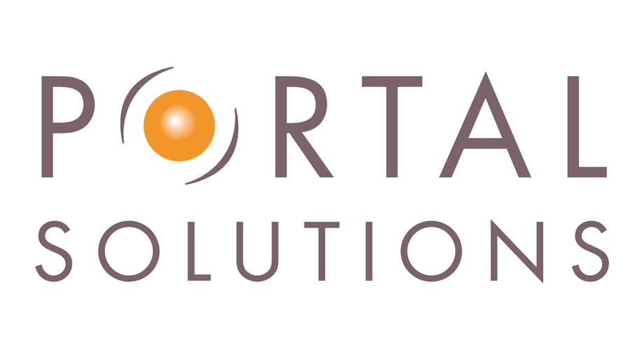 Portal Solutions Logo