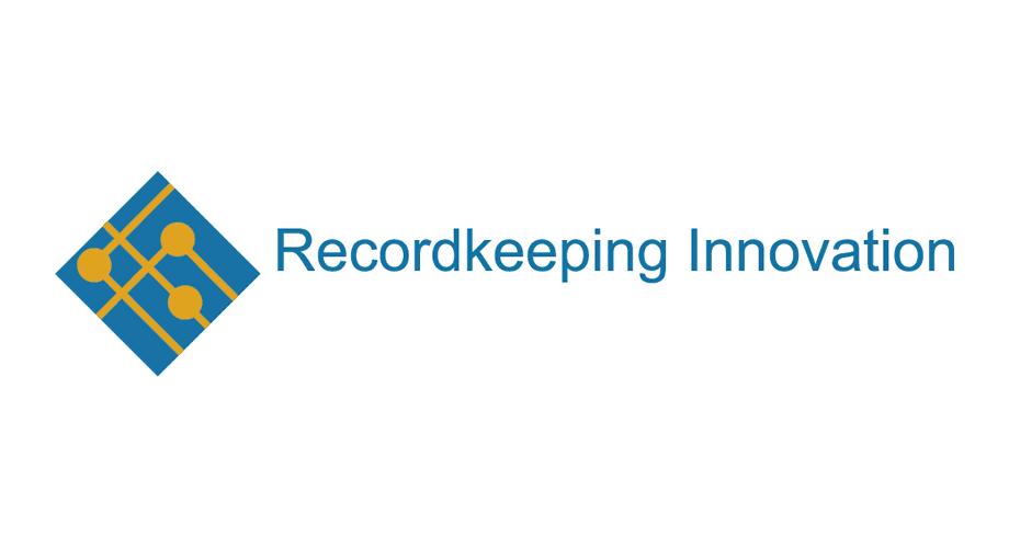 Recordkeeping Innovation Logo