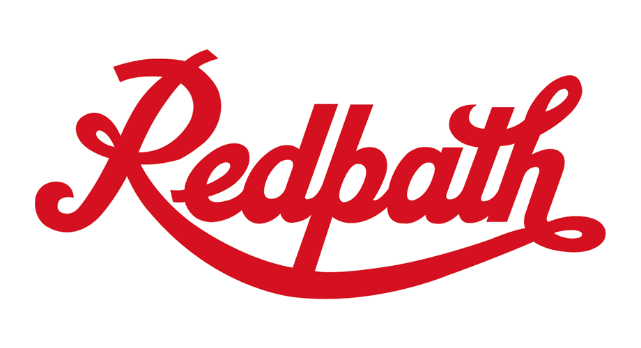 Redpath Sugar Logo