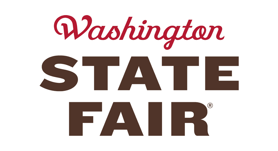 Washington State Fair Logo