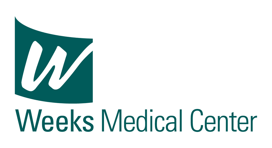Weeks Medical Center Logo