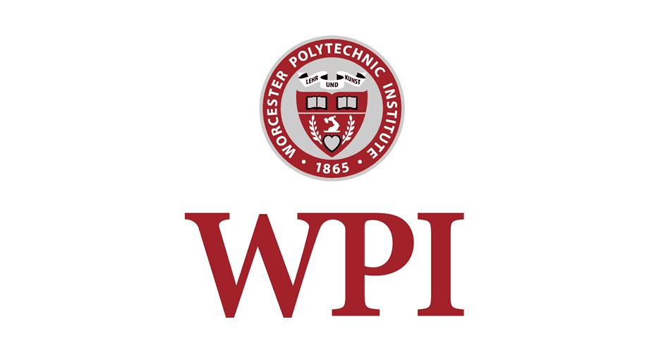 Worcester Polytechnic Institute (WPI) Logo