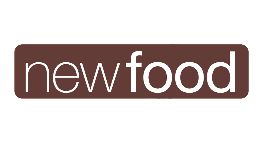 New Food Logo