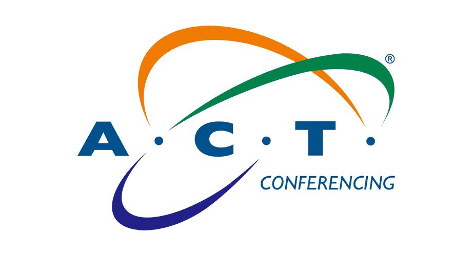 ACT Conferencing Logo