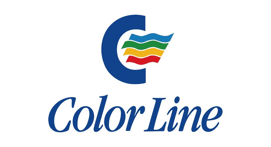 Color Line Logo
