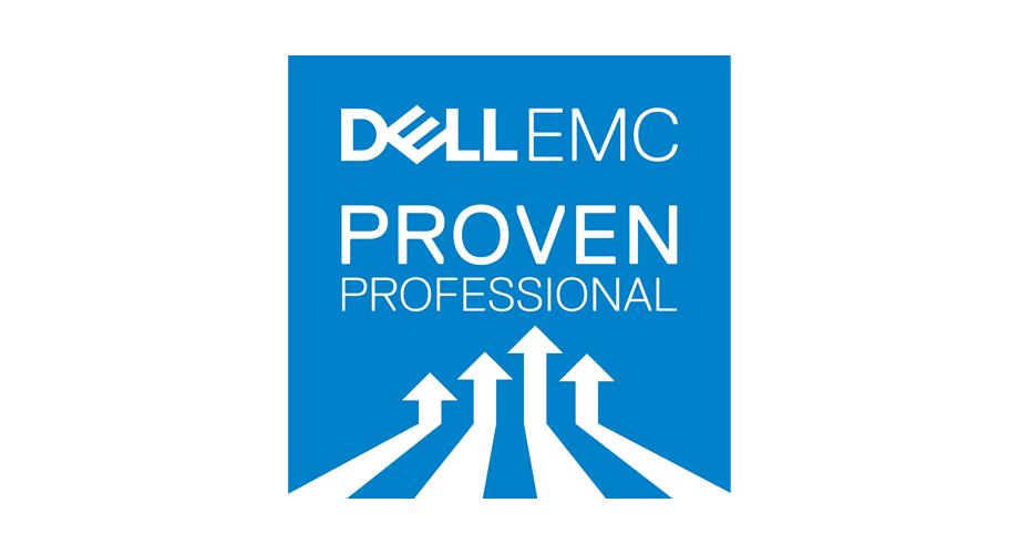Dell EMC Proventm Professional Logo