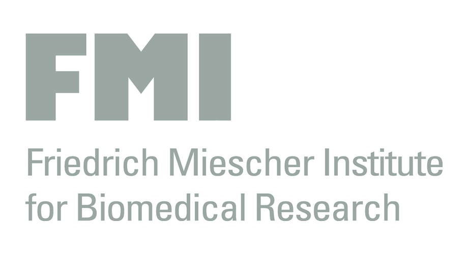 Friedrich Miescher Institute for Biomedical Research Logo