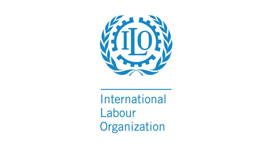 International Labour Organization (ILO) Logo