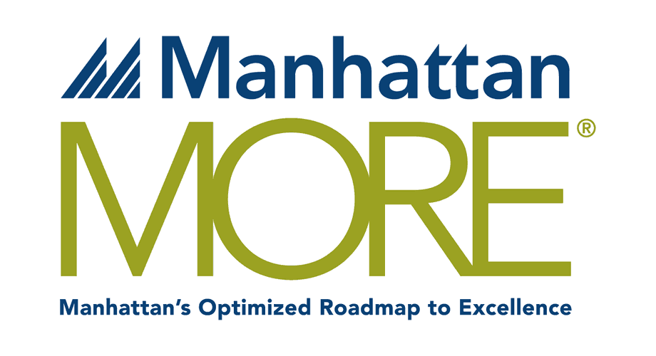 Manhattan MORE Logo
