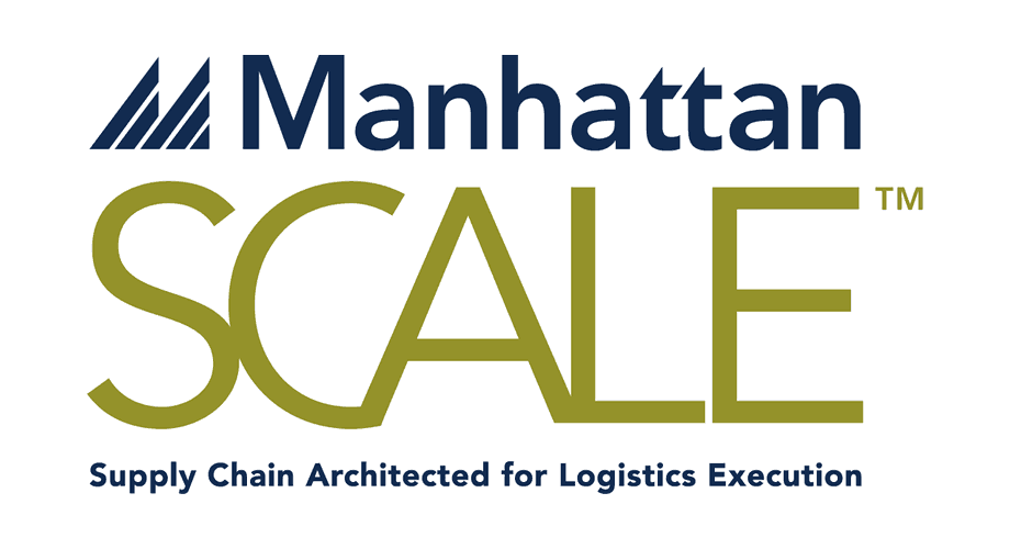 Manhattan SCALE Logo