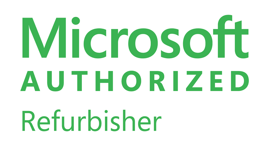 Microsoft Authorized Refurbisher (MAR) Logo