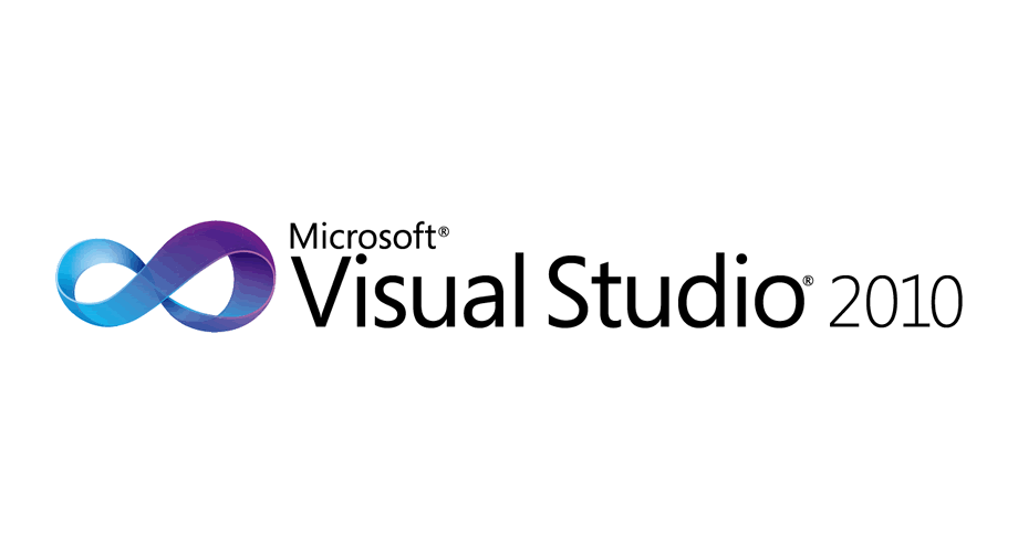 Microsoft Visual Studio 2010 Logo