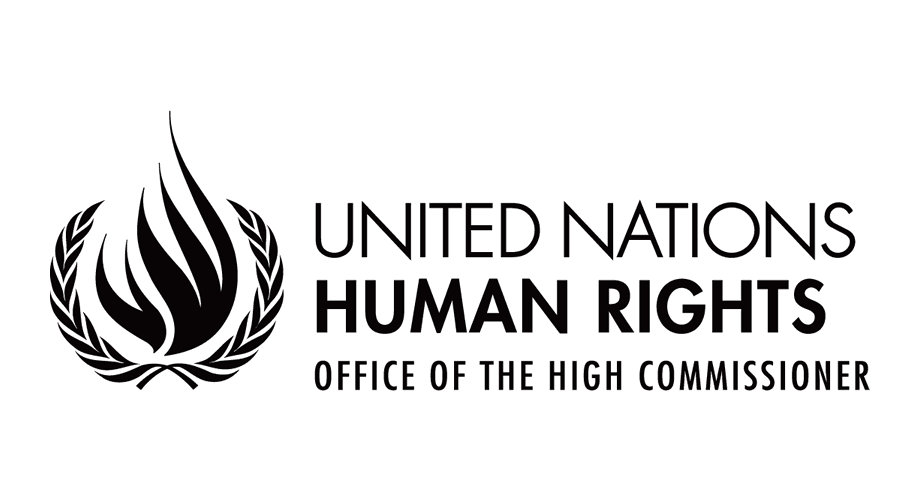 Office of the United Nations High Commissioner for Human Rights (OHCHR) Logo