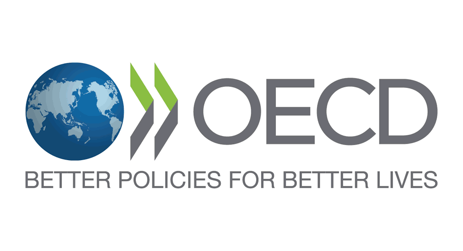 Organisation for Economic Co-operation and Development (OECD) Logo