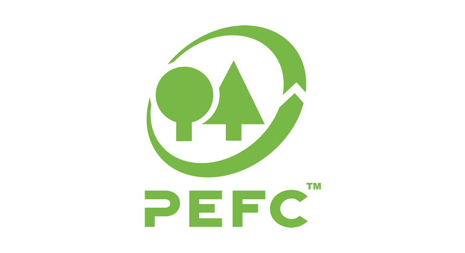 PEFC Logo Download - AI - All Vector Logo