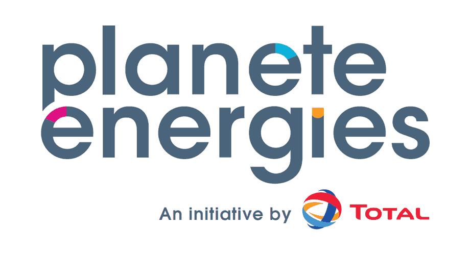 Planete Energies Logo