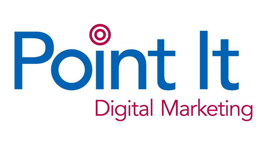 Point It Logo