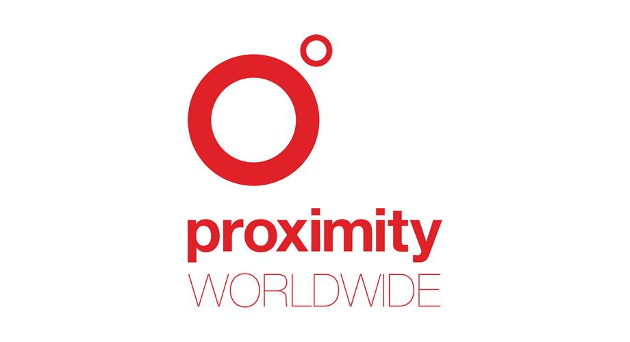 Proximity Worldwide Logo