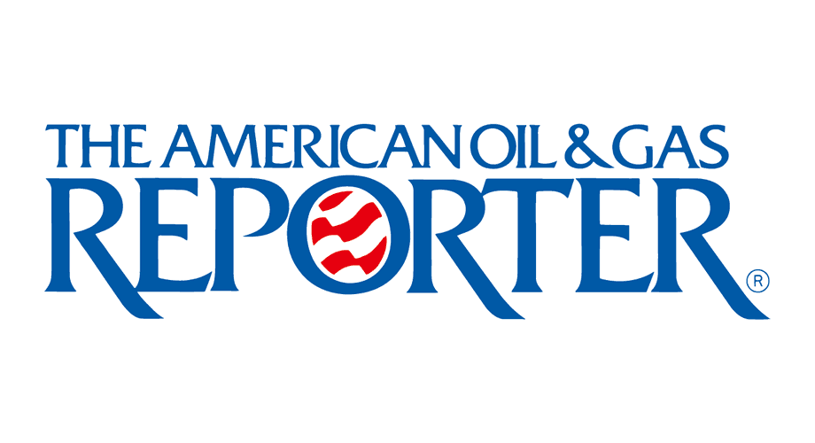 The American Oil & Gas Reporter Logo
