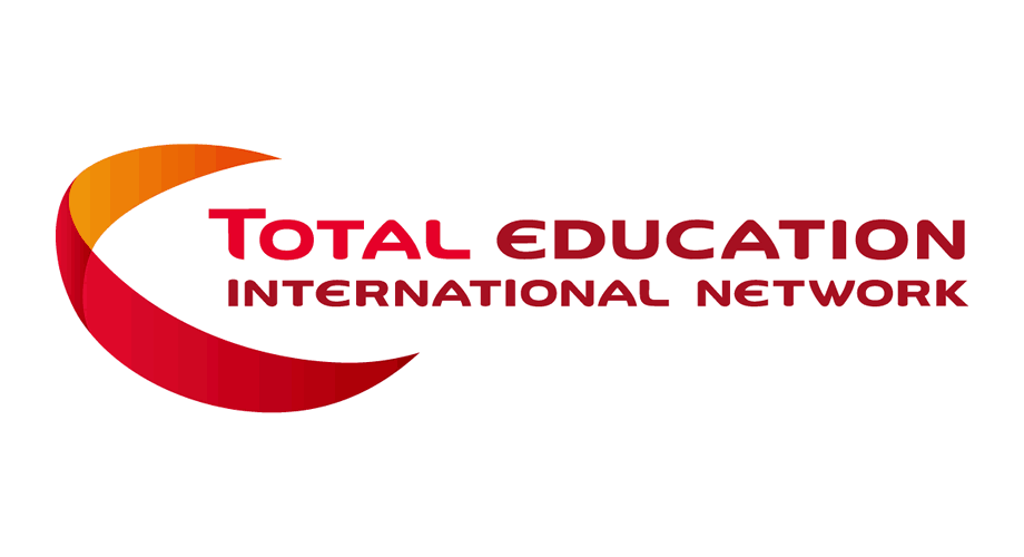 Total Education International Network Logo