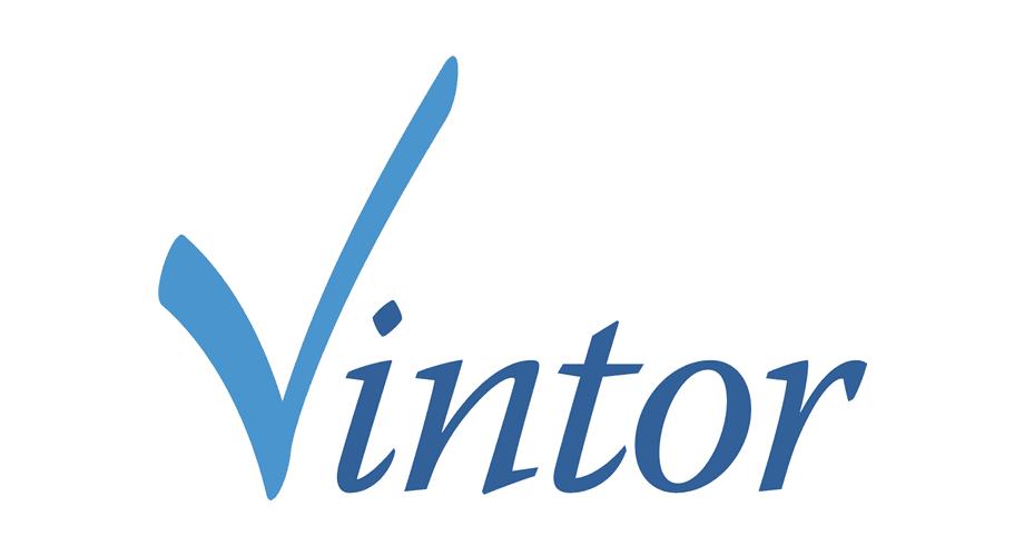 Vintor Logo