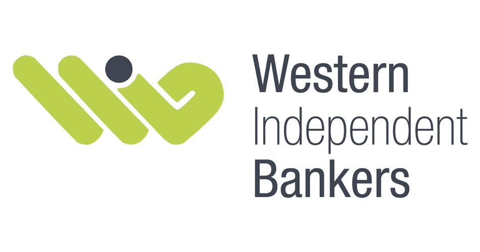 Western Independent Bankers Logo