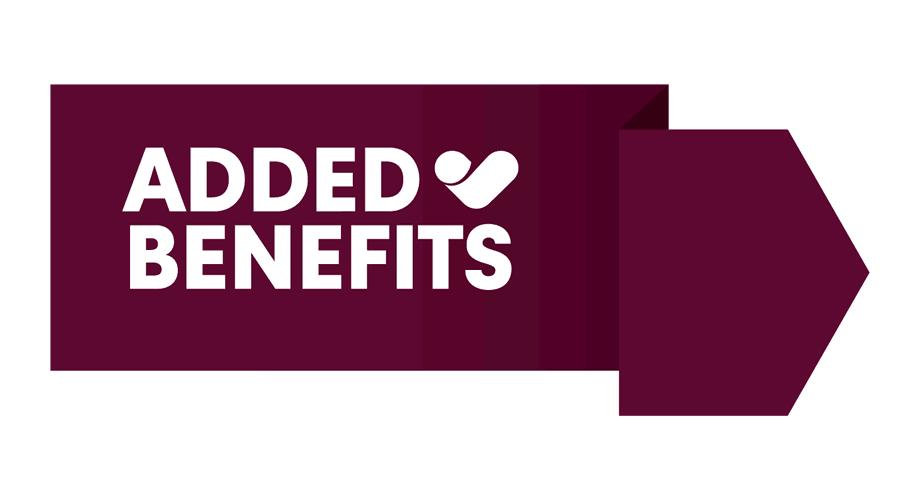 Added Benefits Logo