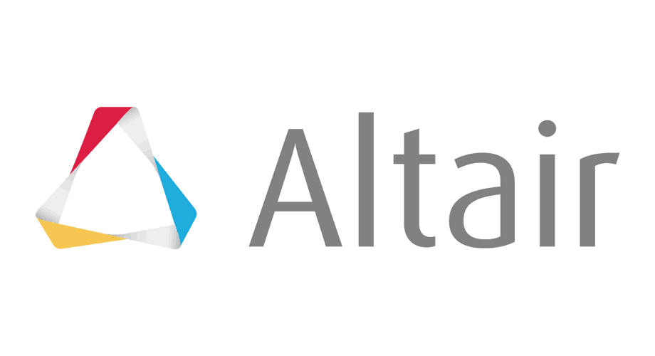 Altair Logo Download - AI - All Vector Logo