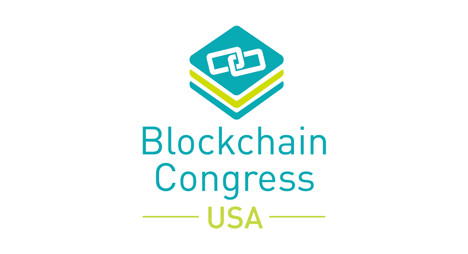 Blockchain Congress USA Logo
