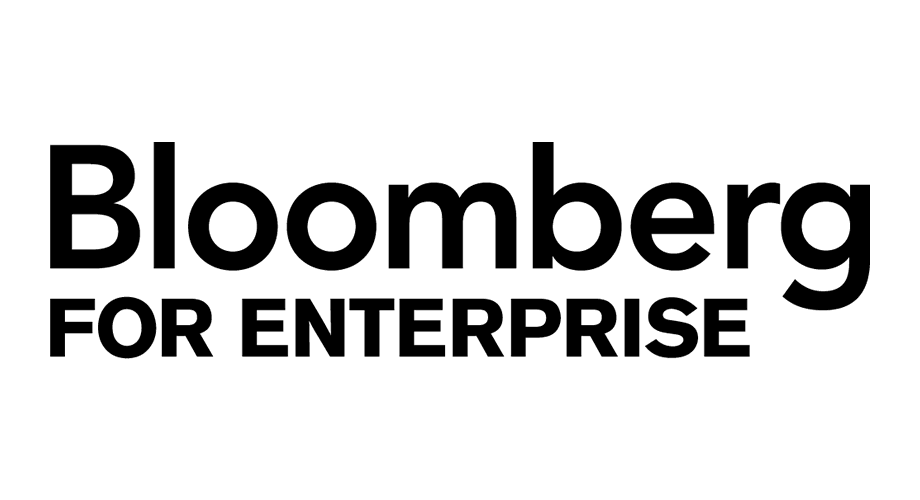Bloomberg for Enterprise Logo
