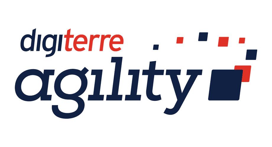 Digiterre Agility Logo