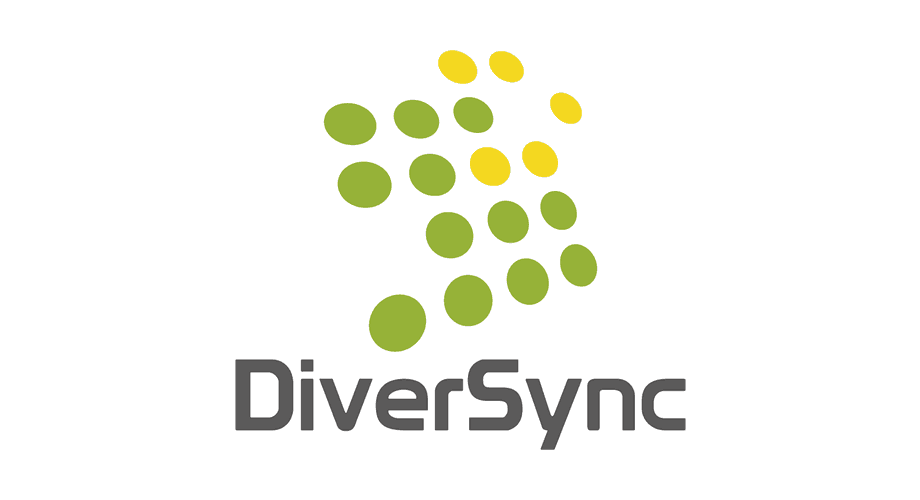 DiverSync Logo