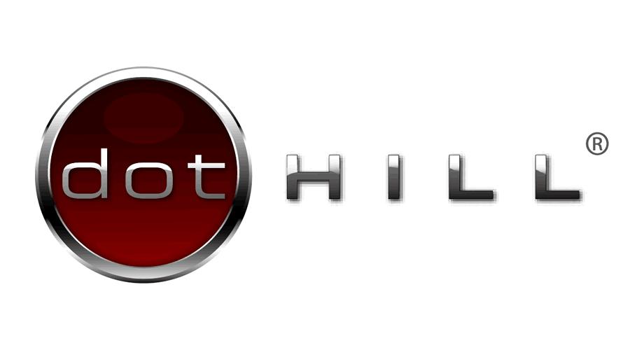 Dot Hill Logo