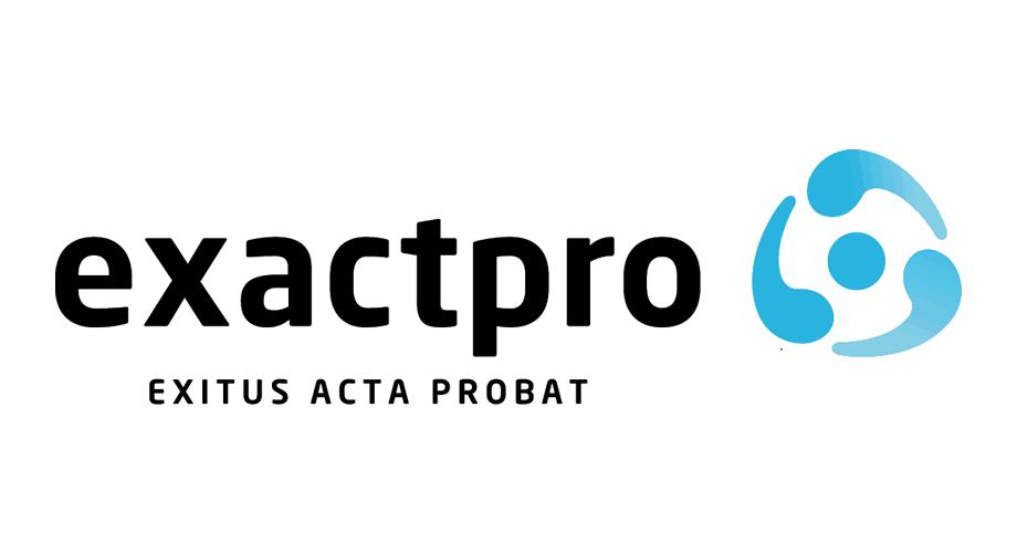 Exactpro Systems Logo