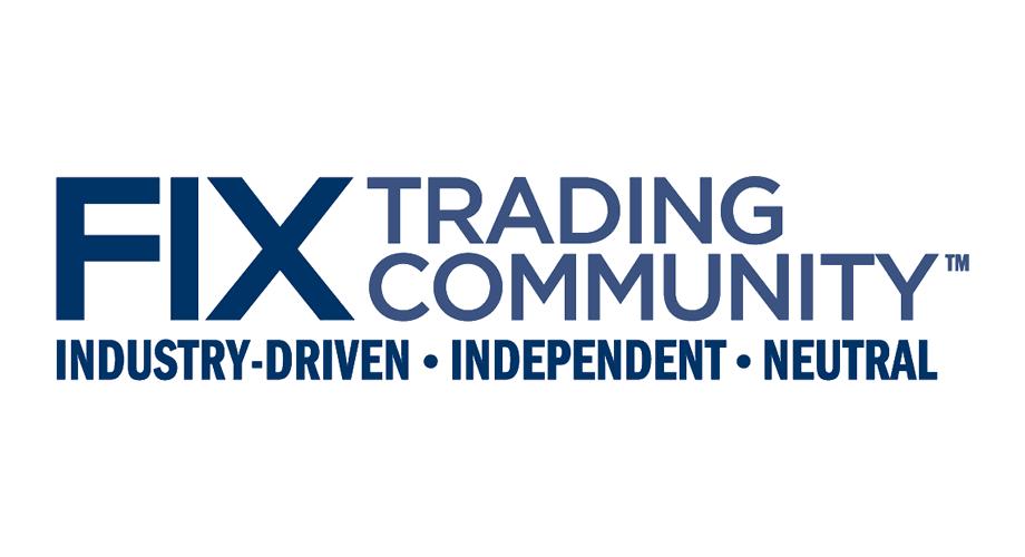 FIX Trading Community Logo