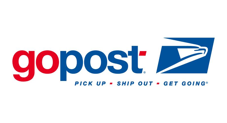 gopost Logo