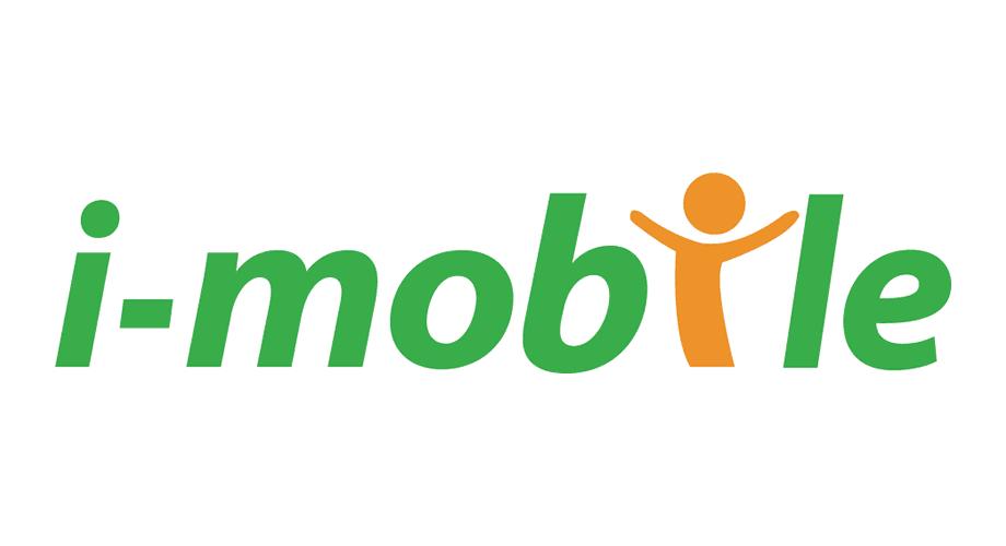 i-mobile Logo