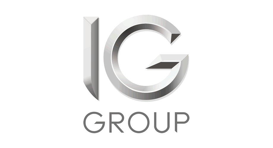 IG Group Logo