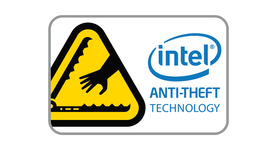 Intel Anti-Theft Technology Logo