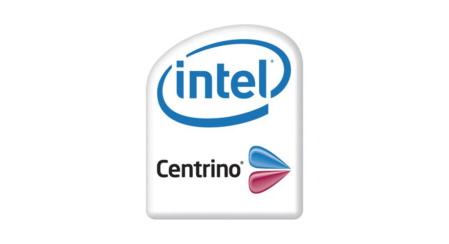 Intel Centrino Logo