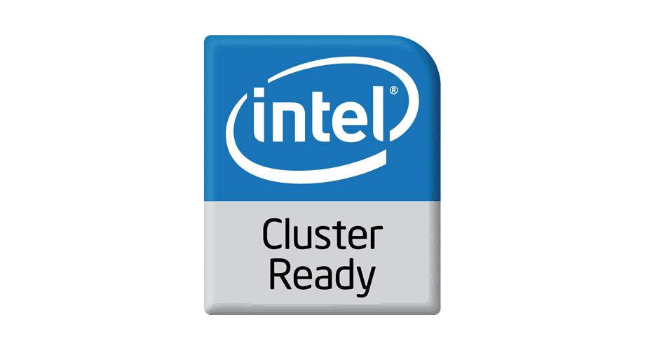 Intel Cluster Ready Logo